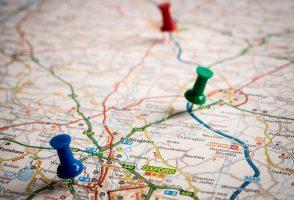 Itinerář a víza