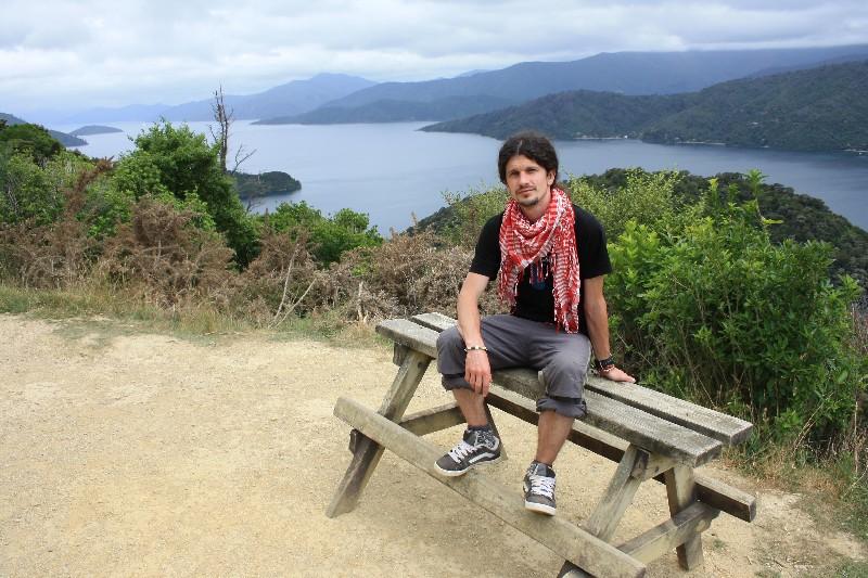 Picton – Wellington – Levin – Whakapapa