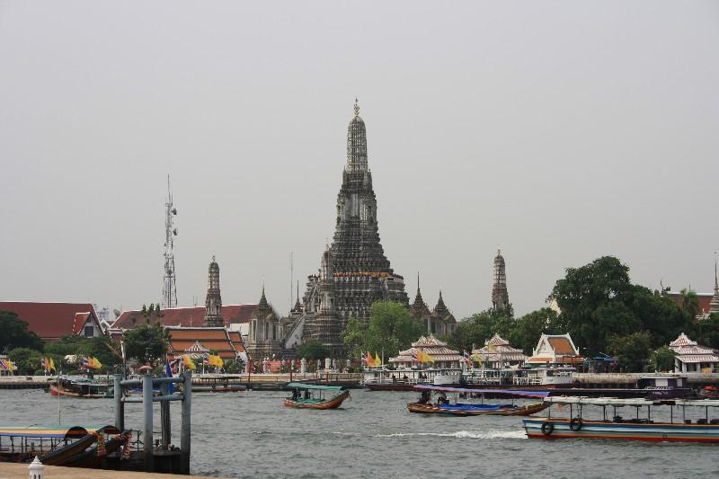 Bangkok – není co víc dodat