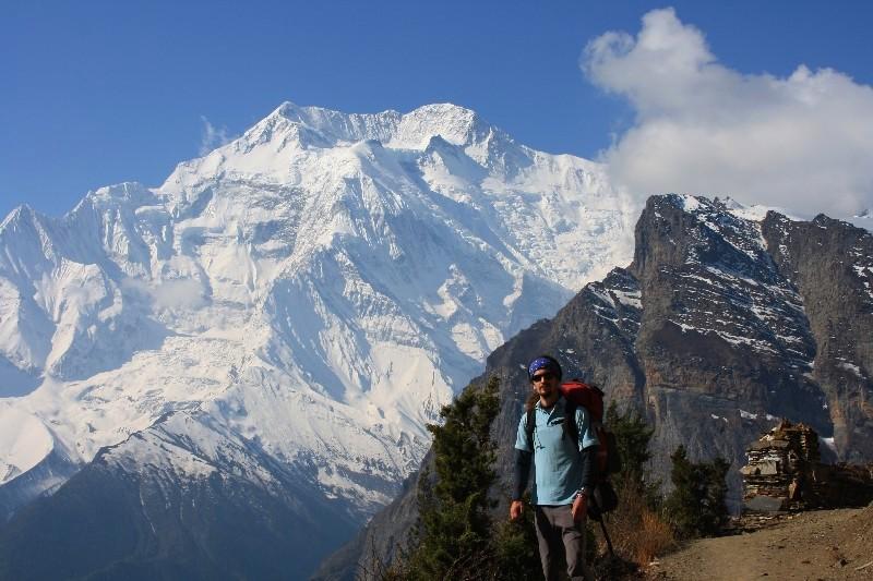 Annapurna Circuit Trek – nepopsatelný zážitek