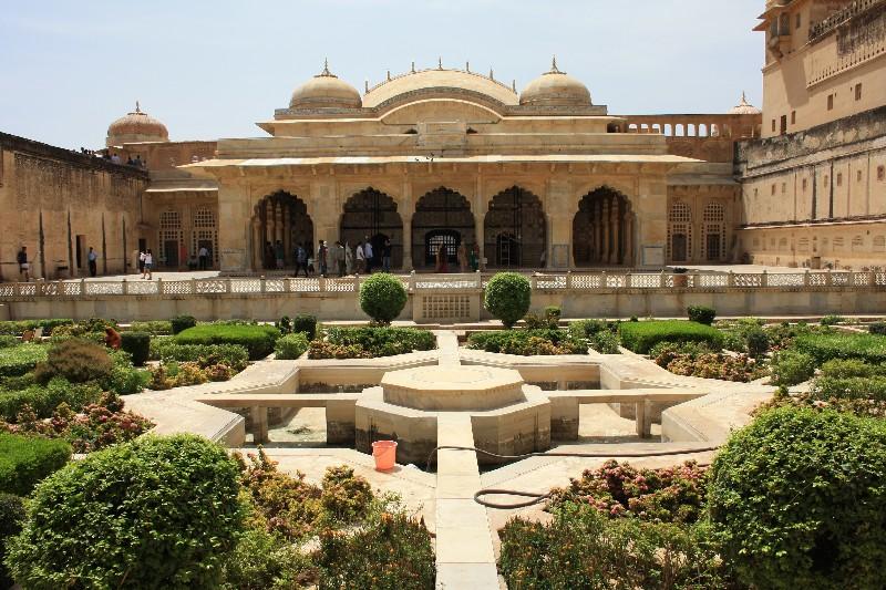 Jaipur – spousta krás v městě i kolem něj