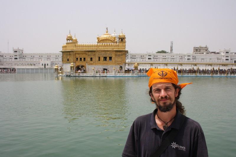 Povinná zastávka pro všechny – Amritsar