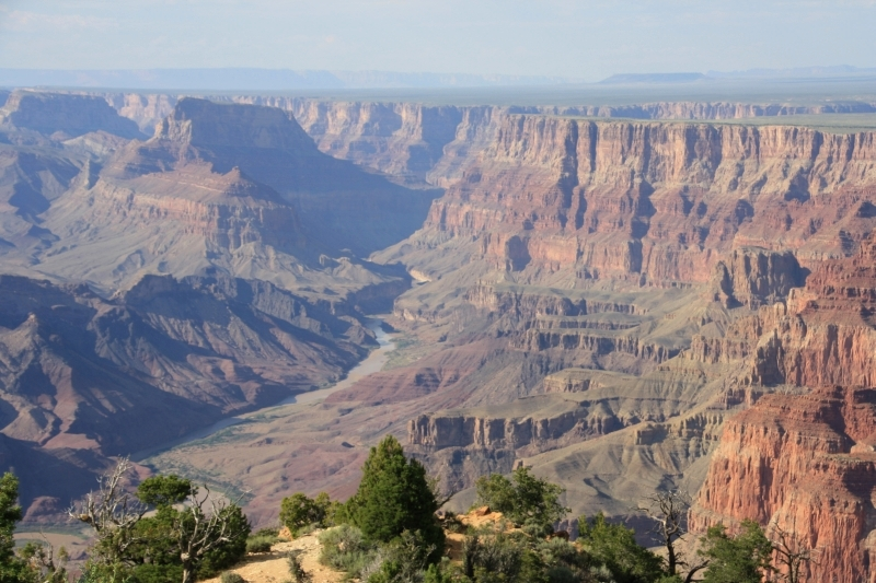 Grand Canyon – je třeba něco dodávat? :-)