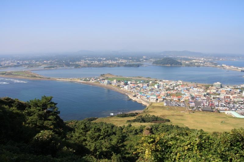 Ostrov Jeju – korejský klenot