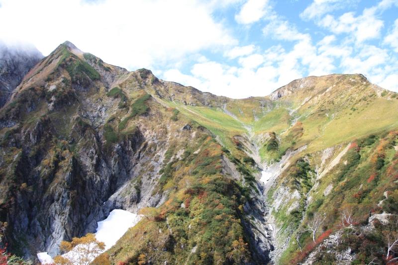 Nádherné treky v Japonských Alpách