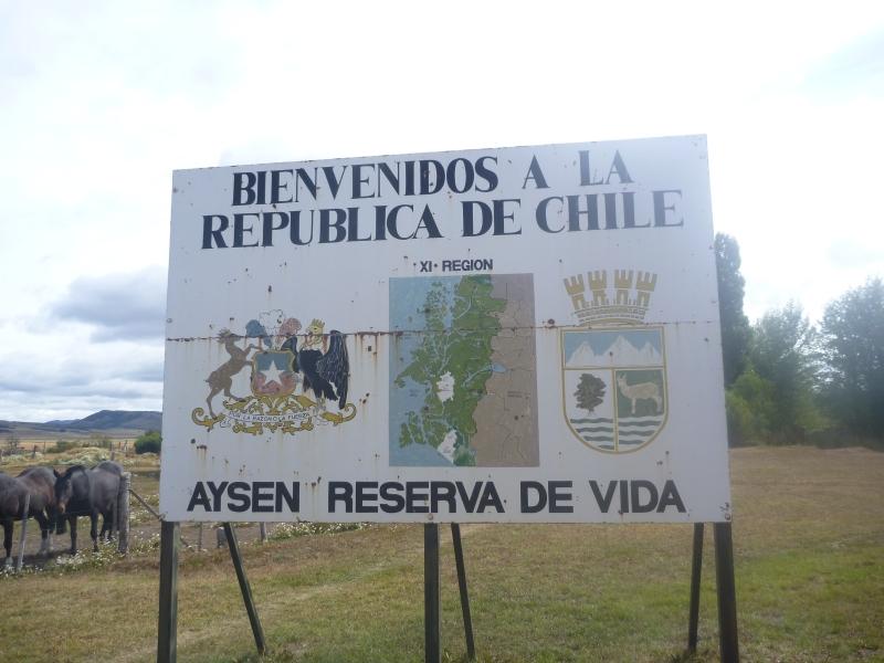 Bariloche – poslední zastávka v Argentině