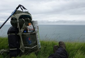 Trochu jiný Island – severní část