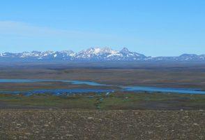 Trochu jiný Island – střed – Highland