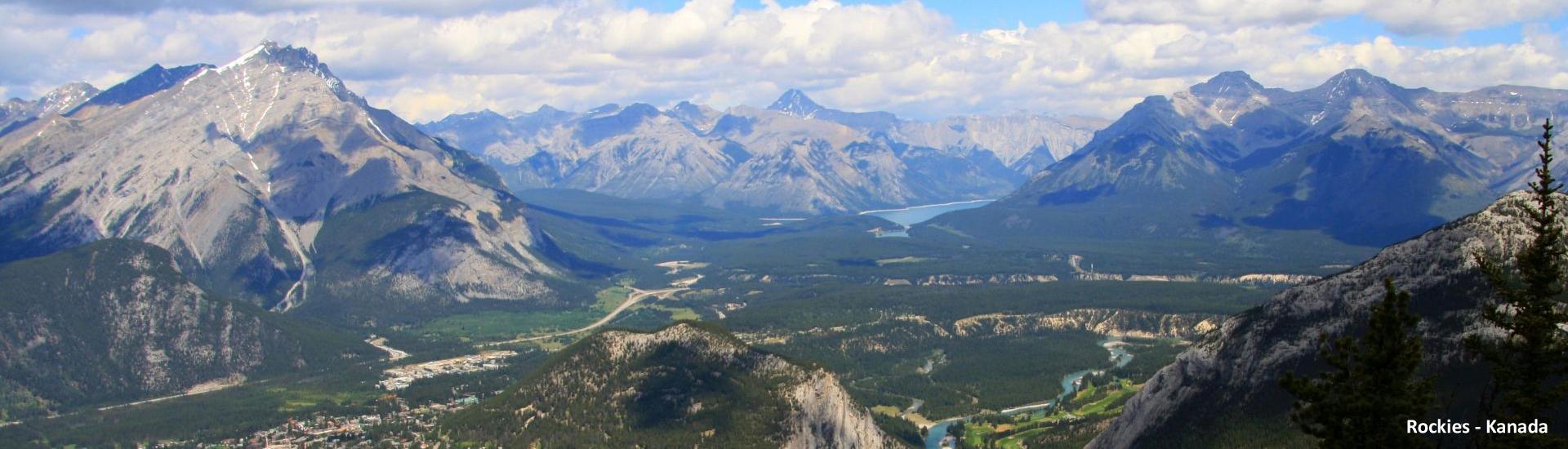 57. den na PCT – 1 883 mil do Kanady