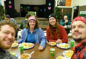 7. den na PCT – 2 552 mil do Kanady