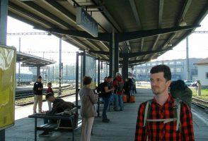PCT – 3 lety a jsem v San Diegu