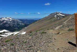 77. den na PCT – 1 646 mil do Kanady