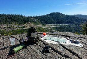 86. den na PCT – 1 494 mil do Kanady