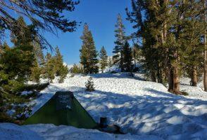 64. den na PCT – 1 830 mil do Kanady