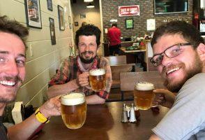 82. den na PCT – 1 558 mil do Kanady