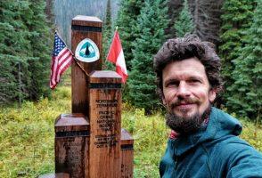 154. den na PCT – 8 mil do Kanady