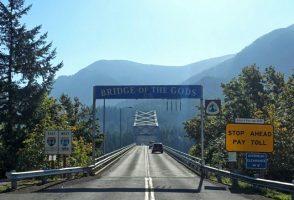 131. den na PCT – 503 mil do Kanady