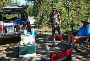 135. den na PCT – 412 mil do Kanady