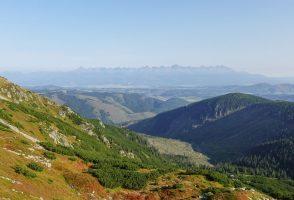Nízké Tatry – velké shledání